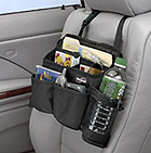 swing away car organizer